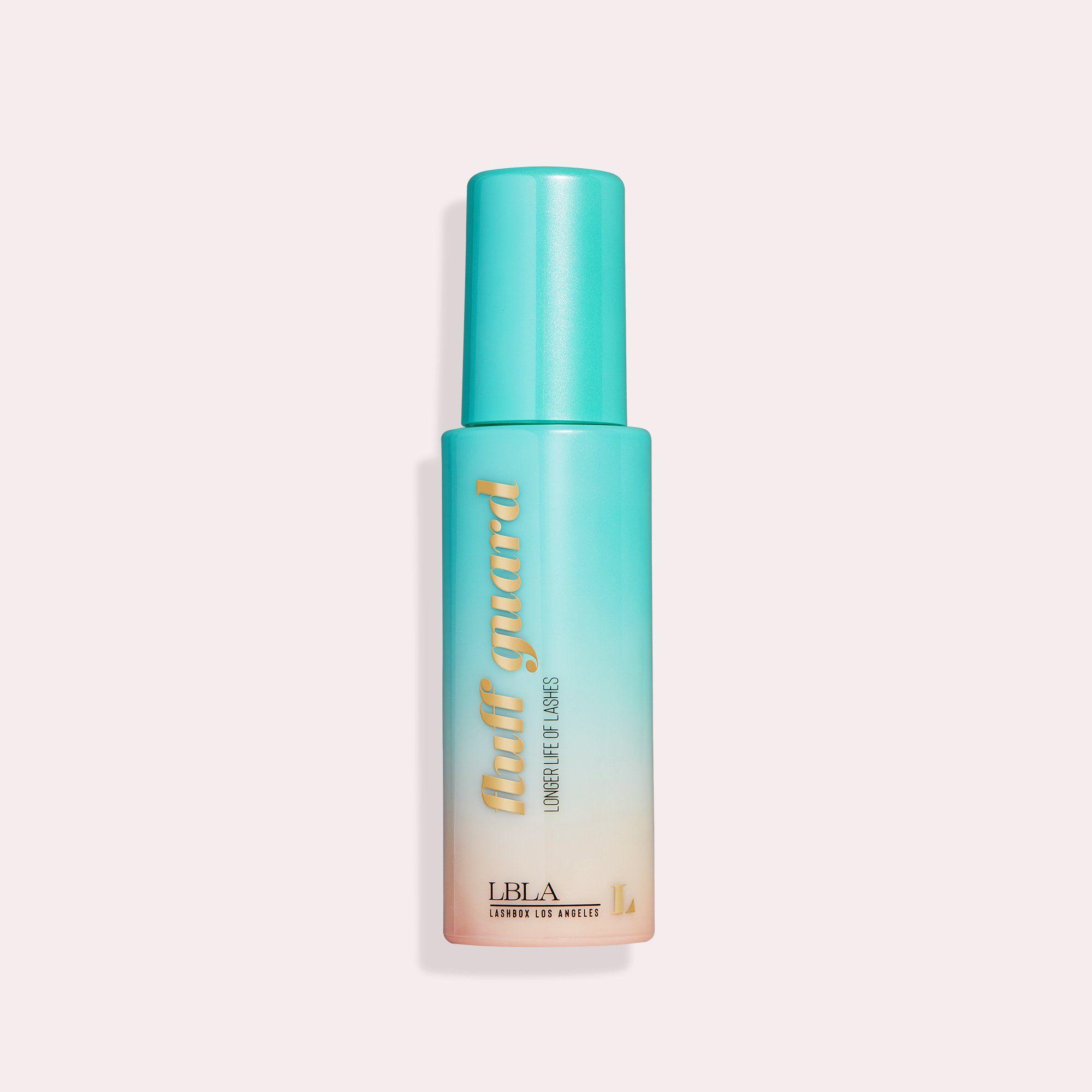 Fluff Guard Lash Cleanser – 50 ml