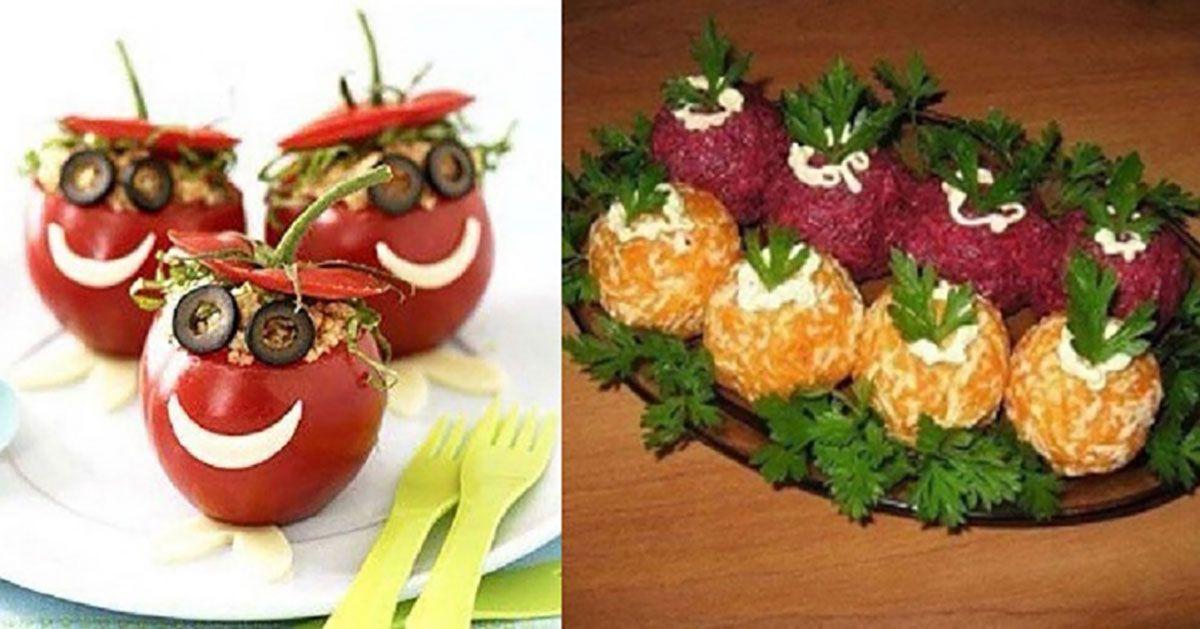 11 káprázatos ötlet, hogy a Húsvéti asztalon ne csak finomak, de szépek is legyenek az ételek!