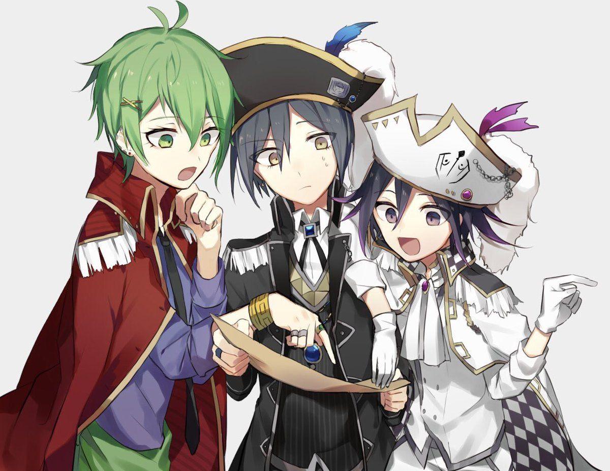 danganronpa v3 anime adaptation