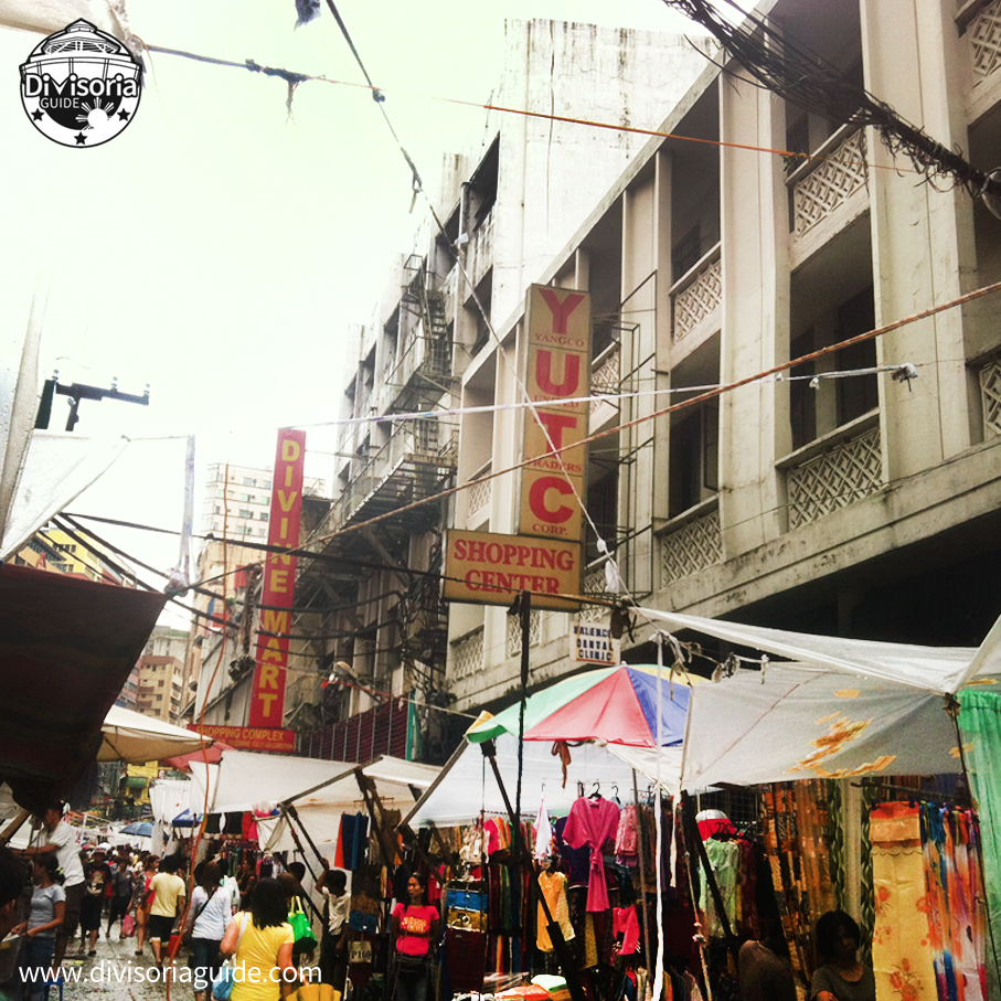 4ee59bbd7  Yangco Market and Divine Mart  ) Picture taken at  Ylaya St.  Divisoria  )