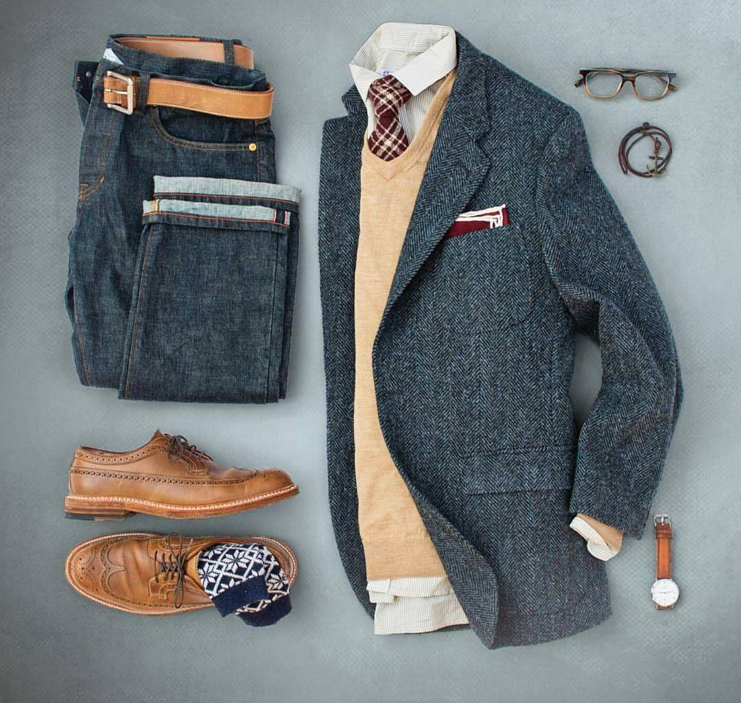Game stylish day clothing new photo