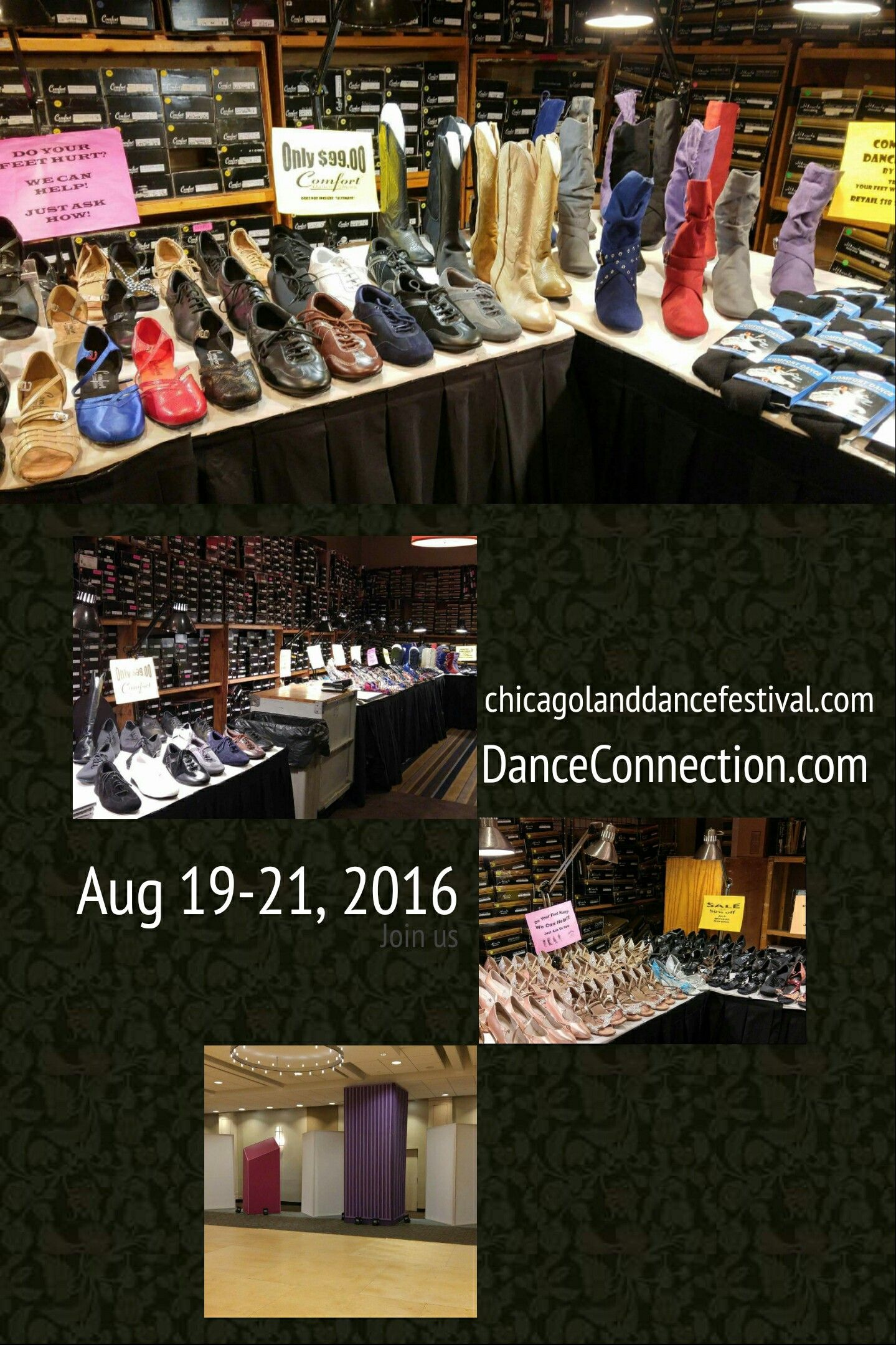 Chicago land dance event event dance