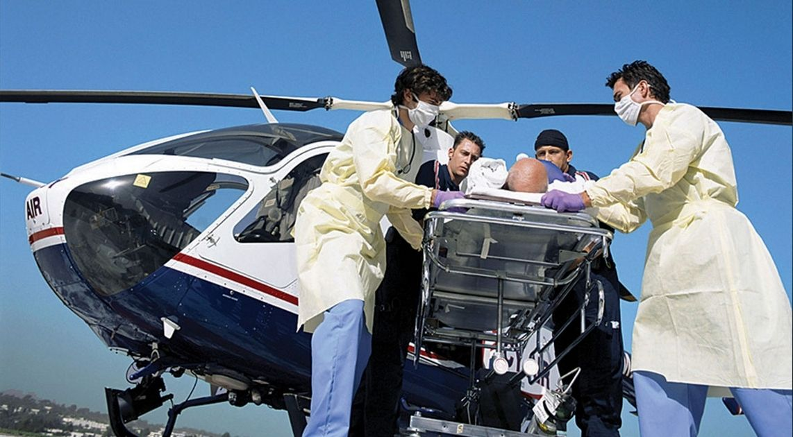 Congress angles for air ambulance cost transparency