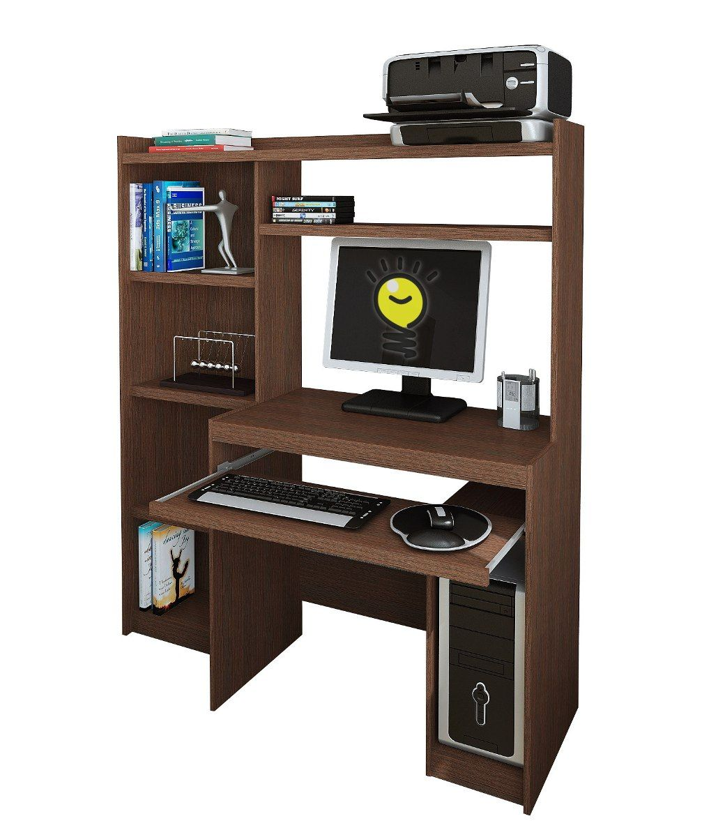 Resultado De Imagen Para Muebles Para Pc E Impresora Muebles  # Muebles Para Notebook E Impresora