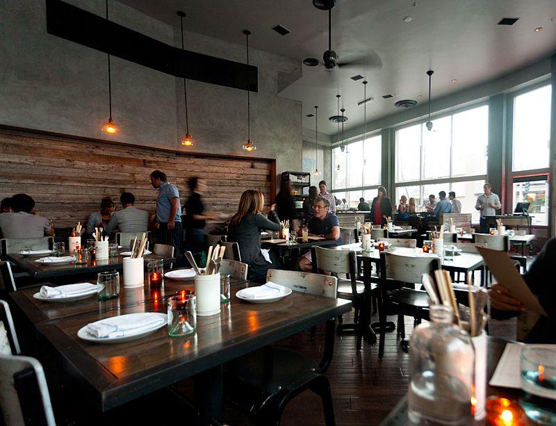 10 Best Restaurants In Los Angeles