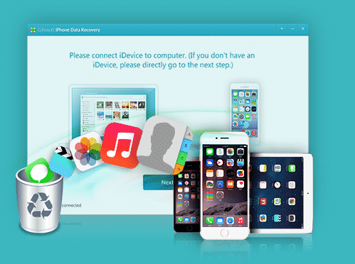 gihosoft iphone data recovery registration email and code