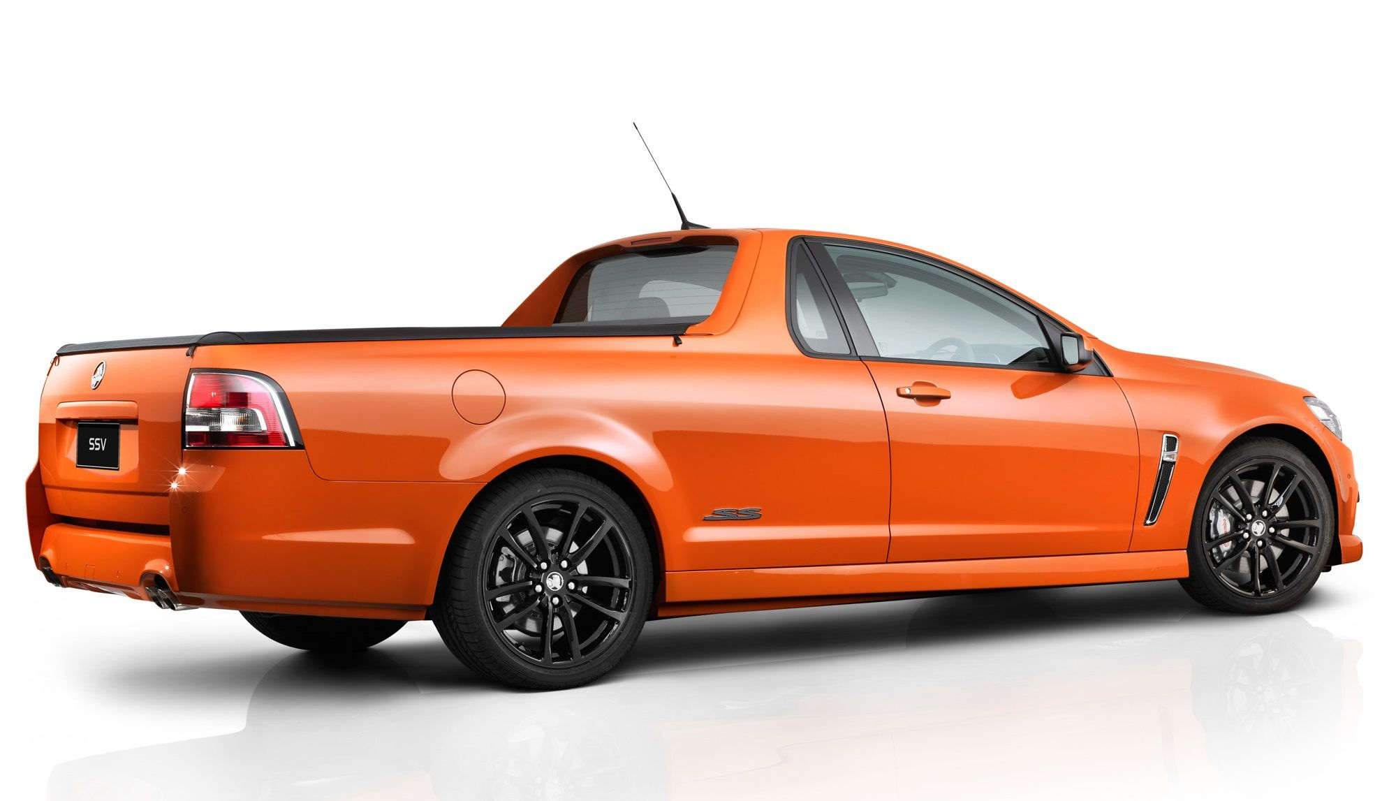 Holden SSV Ute (With images) Sports wagon, Australian