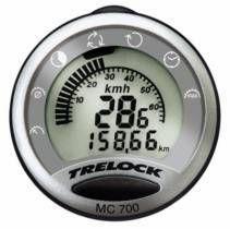 Trelock MC 700 kabel Bike Computer - www.profirad.de