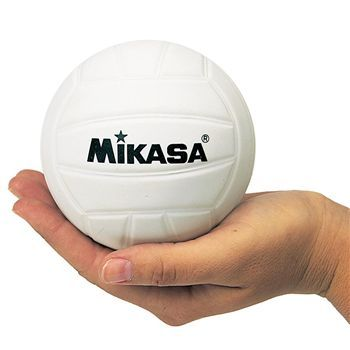 Mikasa Mini Volleyball At Volleyball Com Coaching Volleyball Mikasa Volleyball