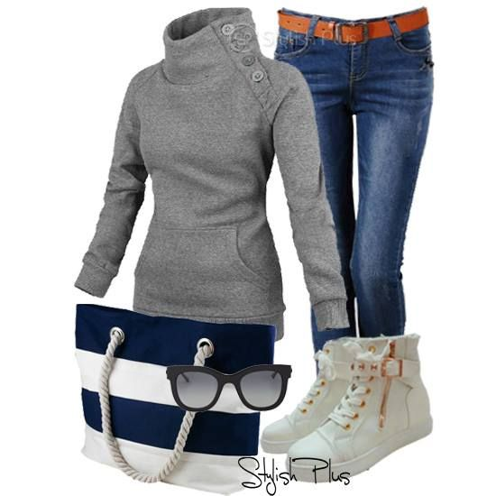 25 Great Sporty Outfit Ideas - Style Motivation | Clothing ...