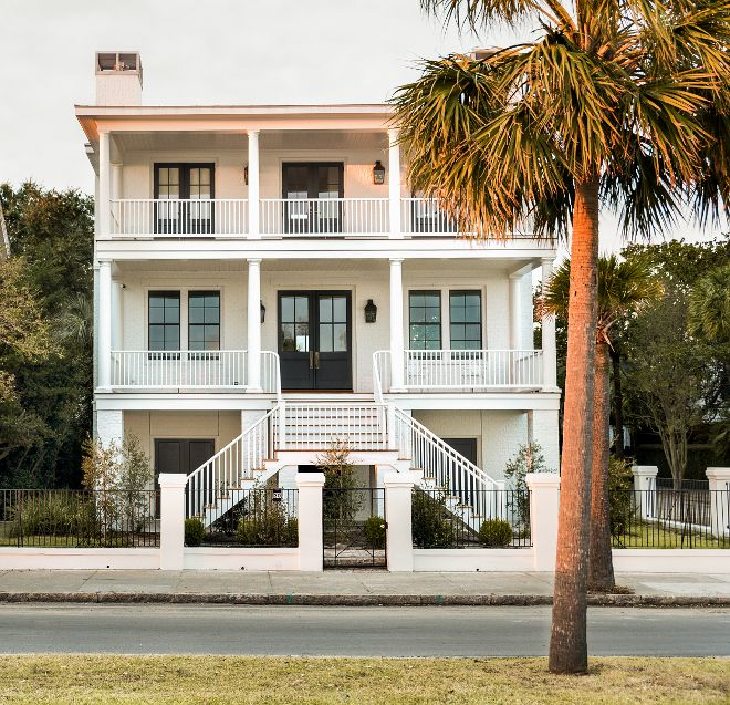 Ashley River Apartments Charleston Sc: Charleston Beach House Charleston Beach House Exterior