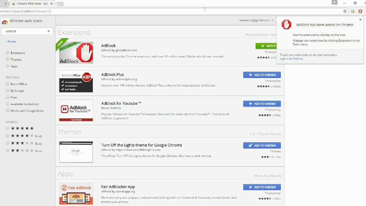 How to Disable Youtube Ads on Google Chrome Tips and