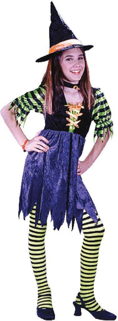 RG Costumes 91271 Slick Chick Childrens Costume