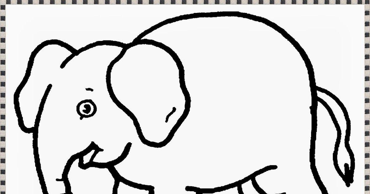 29 Gambar Kartun Binatang Berkaki Empat Di 2020 Dengan Gambar