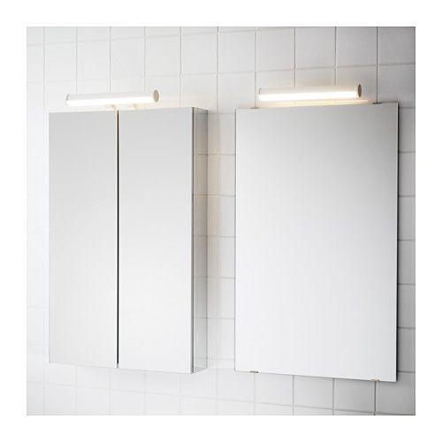 östanå Oświetlenie Szafkiścienne Led Biały Ikea Co