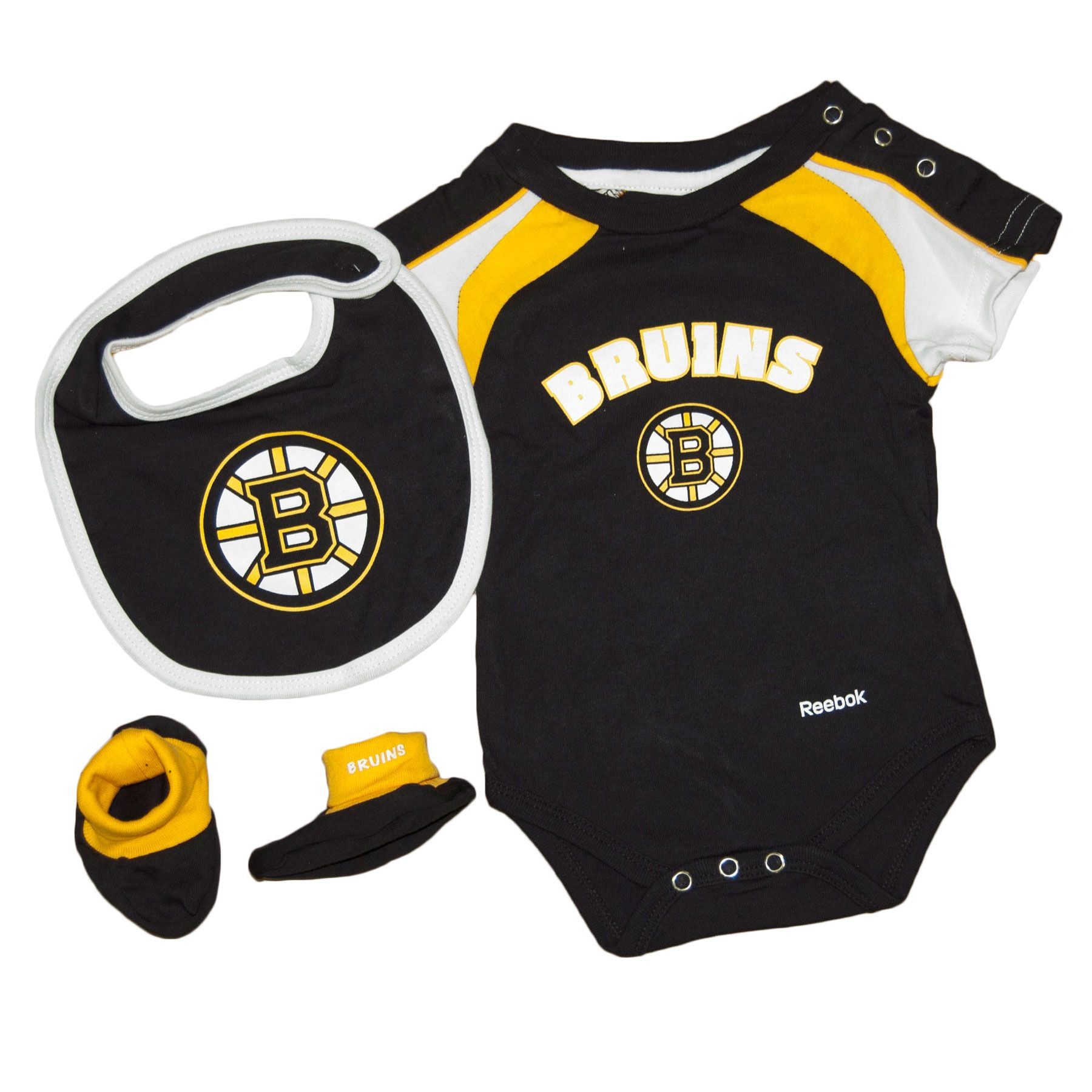boston bruins infant jersey