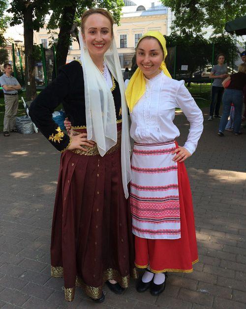 Women seeking men greek