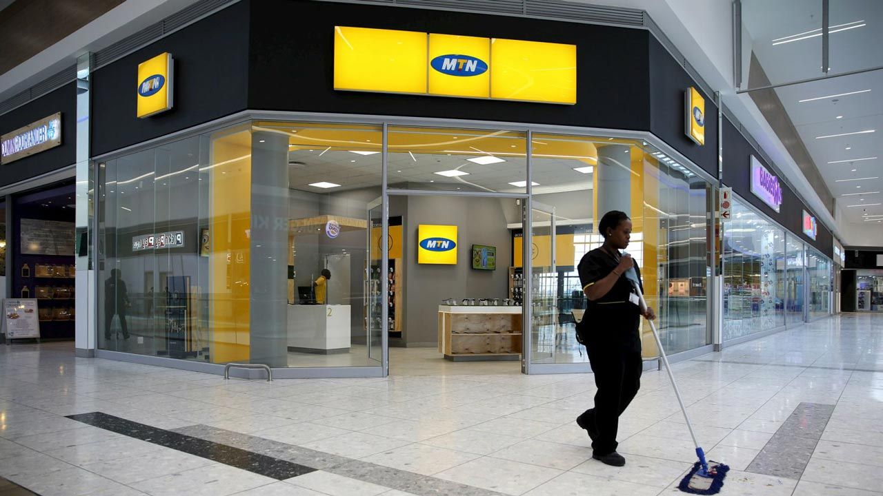 MTN Group may consider a phased sale to reduce its