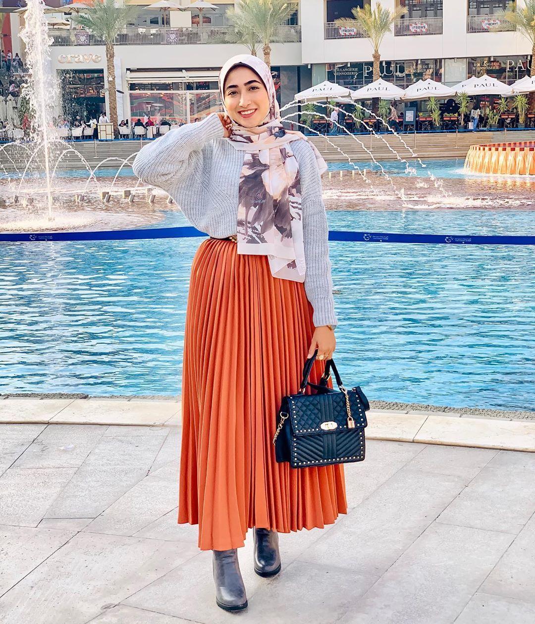 15 3k Likes 335 Comments Esraa Mostafa إسراء م صطفى Esraamostafaofficial On Instagram انا مش هتك Muslim Fashion Dress Muslim Fashion Hijab Fashion