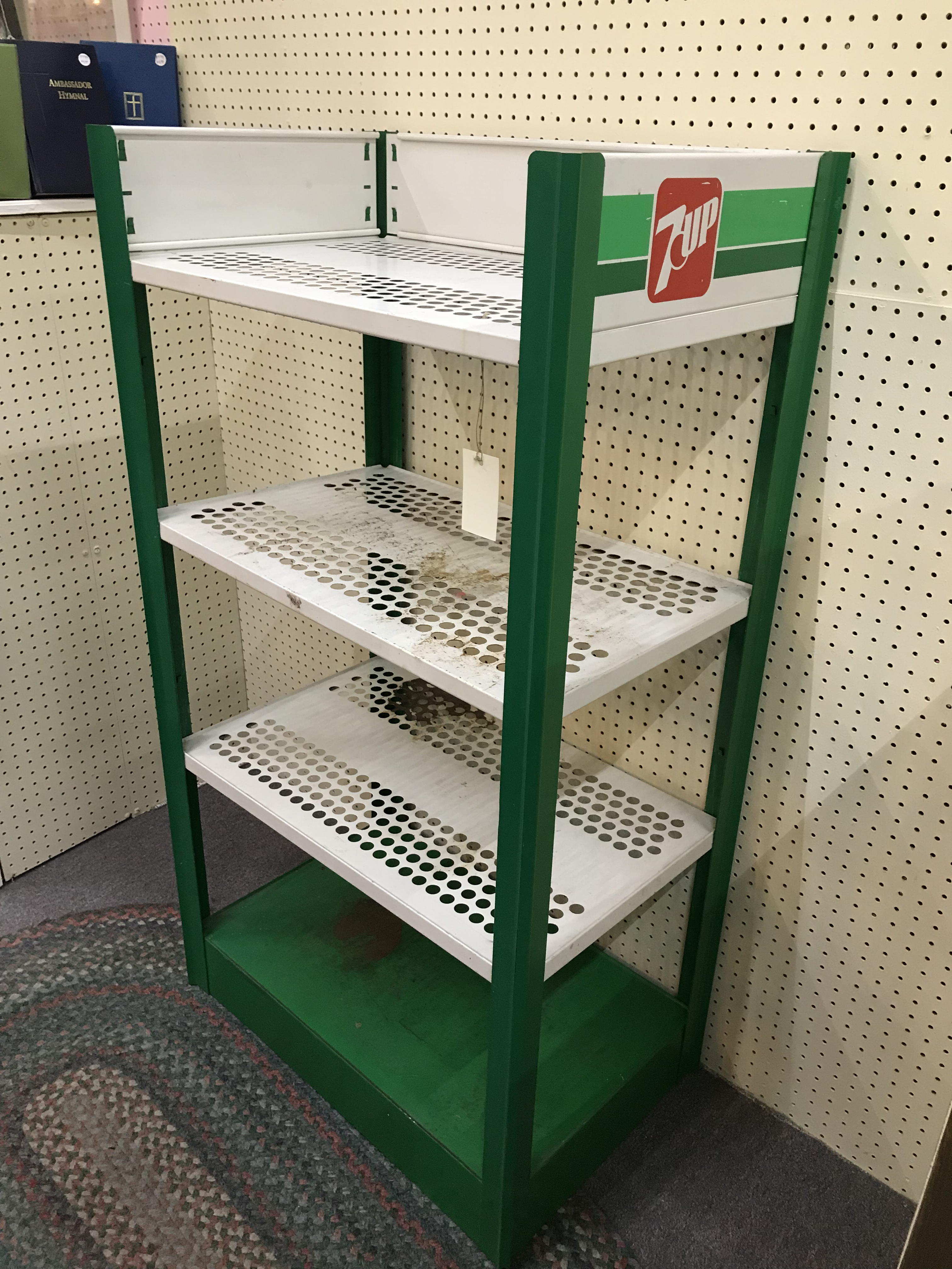 Are You Looking For An Interesting Shelving Unit Perhaps A New