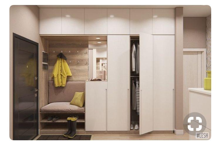 Pin Von Jura Schmidt Auf Flur 2020 Wohnung Badezimmer Flur Mobel Wohnung