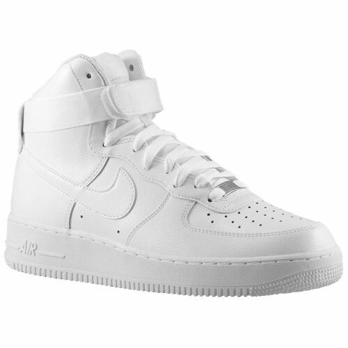 $99.99 Selected Style: White/White Width: B - Medium Product #: 15121115 · Nike  Air ForceChaussures Air Force 1 HighChaussures Pour HommesChaussures ...