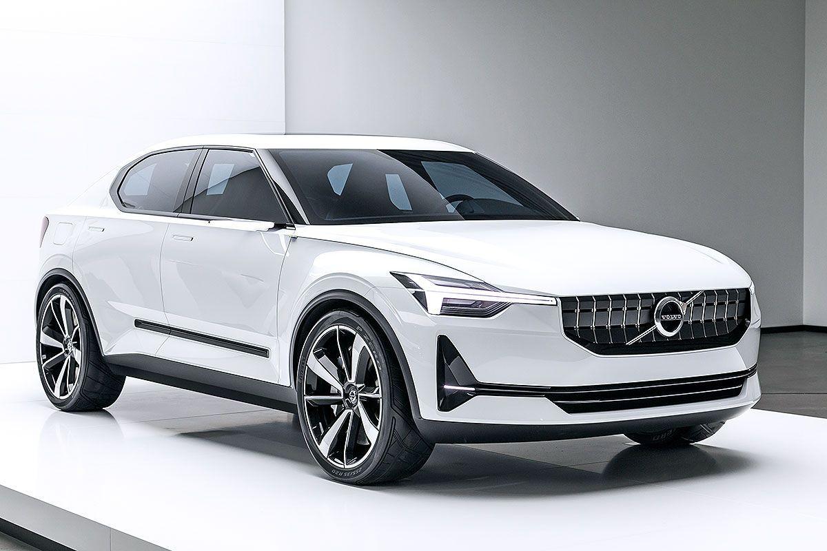 Volvo baut die modellpalette aus im sommer 2017 kommt der neue xc60 ein jahr