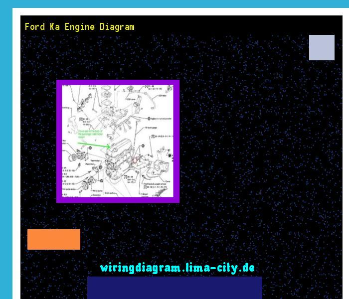 ford ka engine diagram wiring diagram 17591 amazing wiring rh pinterest com ford ka wiring diagram free ford ka mk2 wiring diagram