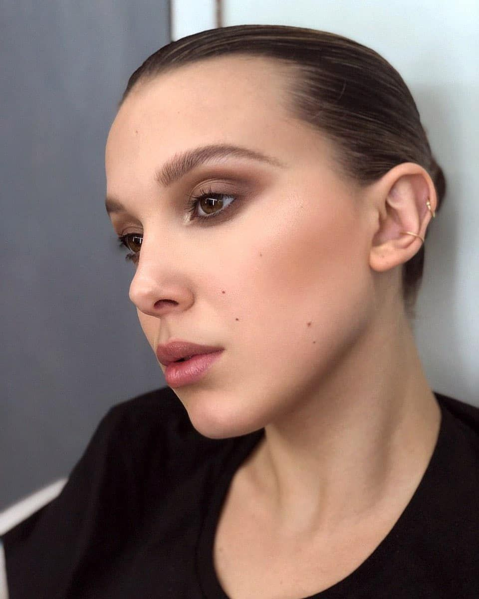 36+ Millie bobby brown in italia inspirations