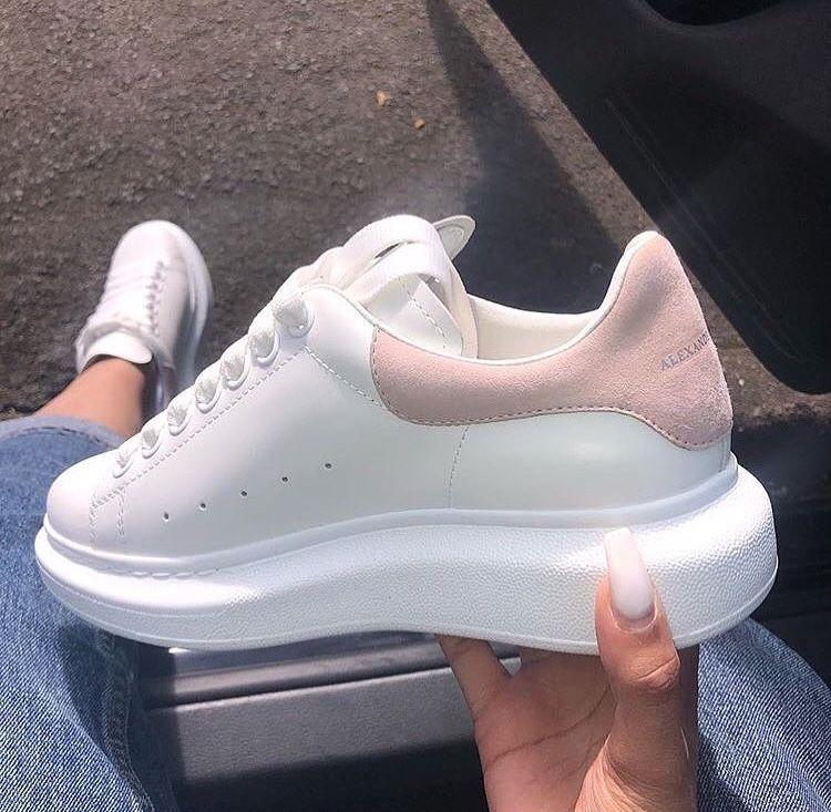 Alexander McQueen Sneaker #fashion