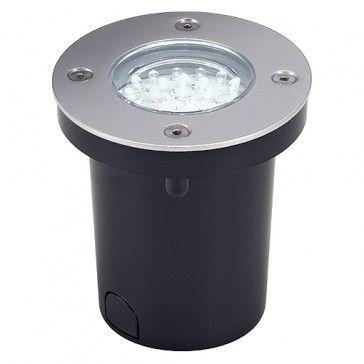 N-TIC ROUND Bodeneinbauleuchte / LED24-LED Shop   Leuchten Outdoor ...