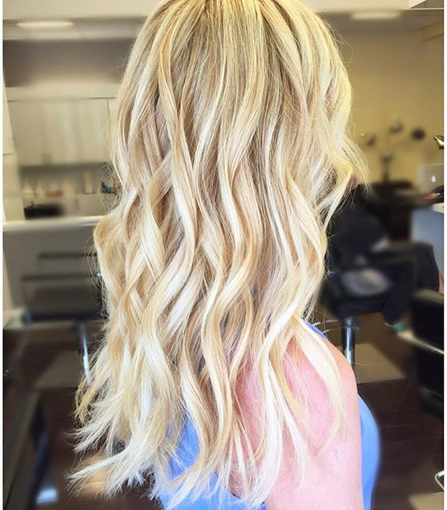 Hair Color Caramel Ombre Dye Dark Blonde Light For Skin Coloration Colors You