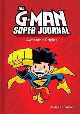 The G Man Super Journal When Michael G Yes G Is His Whole Last