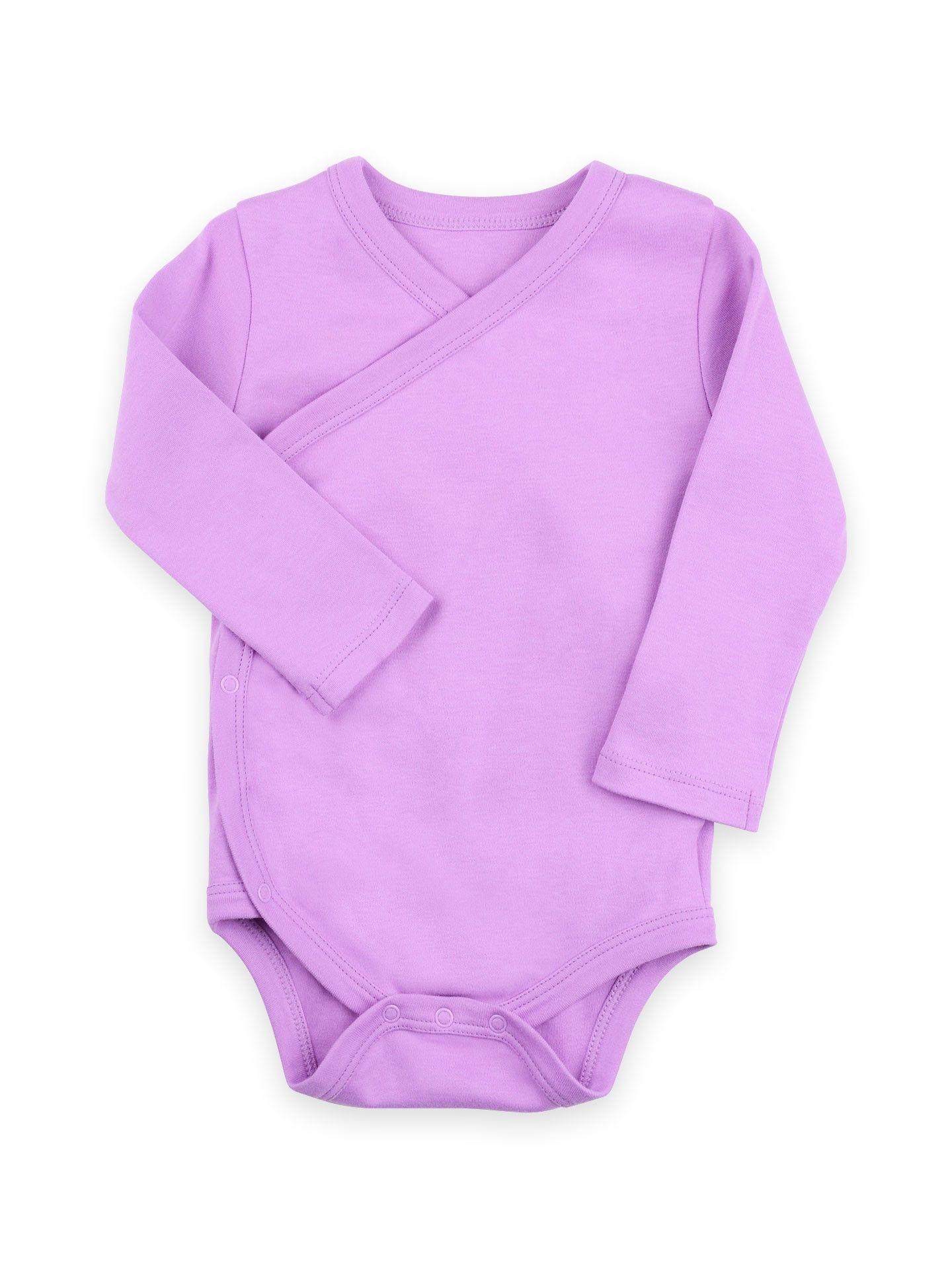 3bfe455fb Organic Baby Classic Kimono Bodysuit - Long Sleeve This site has ...