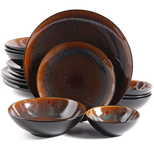 da87ce52c6870db92b707d6a0f2af0c6 - Better Homes And Gardens Bazaar Brown Bowls