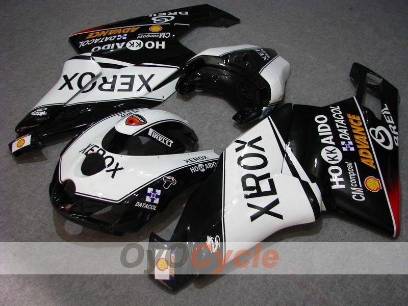 Injection Fairing kit for 05-06 Ducati 999 - SKU: OYO87902387 - Price: US $529.99. Buy now at http://www.oyocycle.com/oyo87902387.html