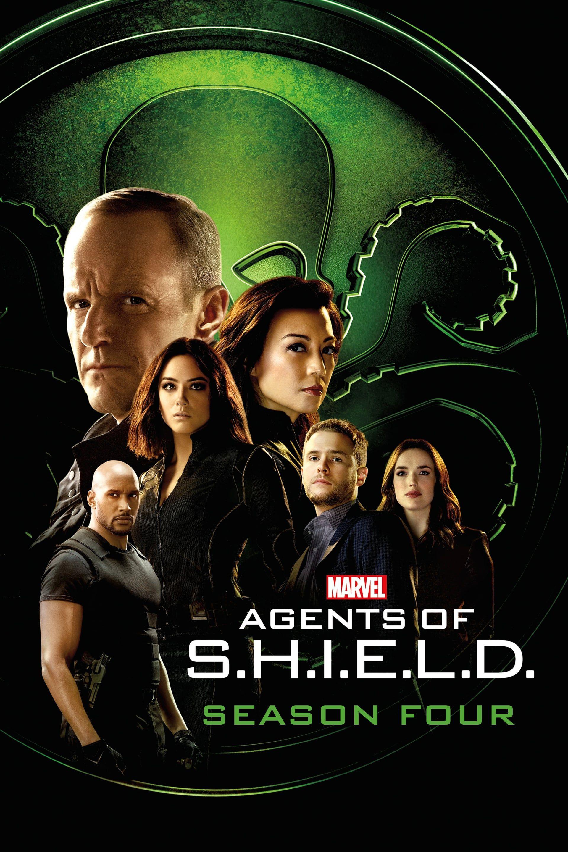 Marvel's Agents of S.H.I.E.L.D. Season 4 (2016) Agents