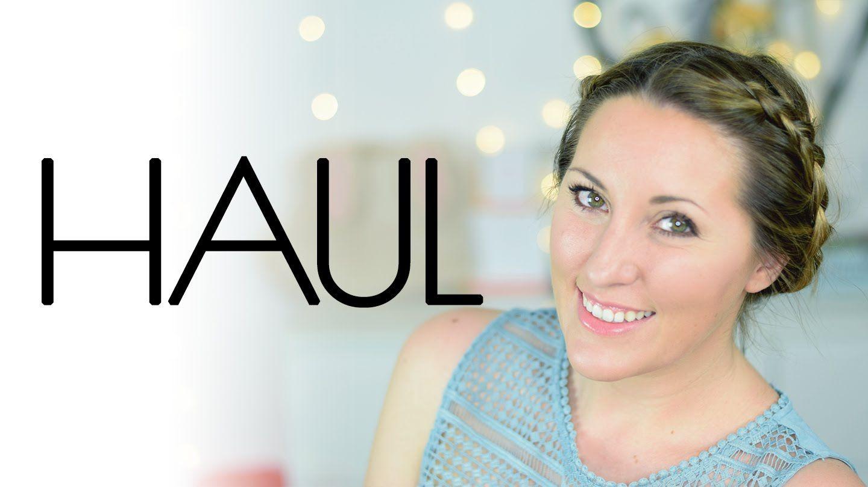 HAUL: Últimas compras de maquillaje, zapatos, varios y productos recibi...