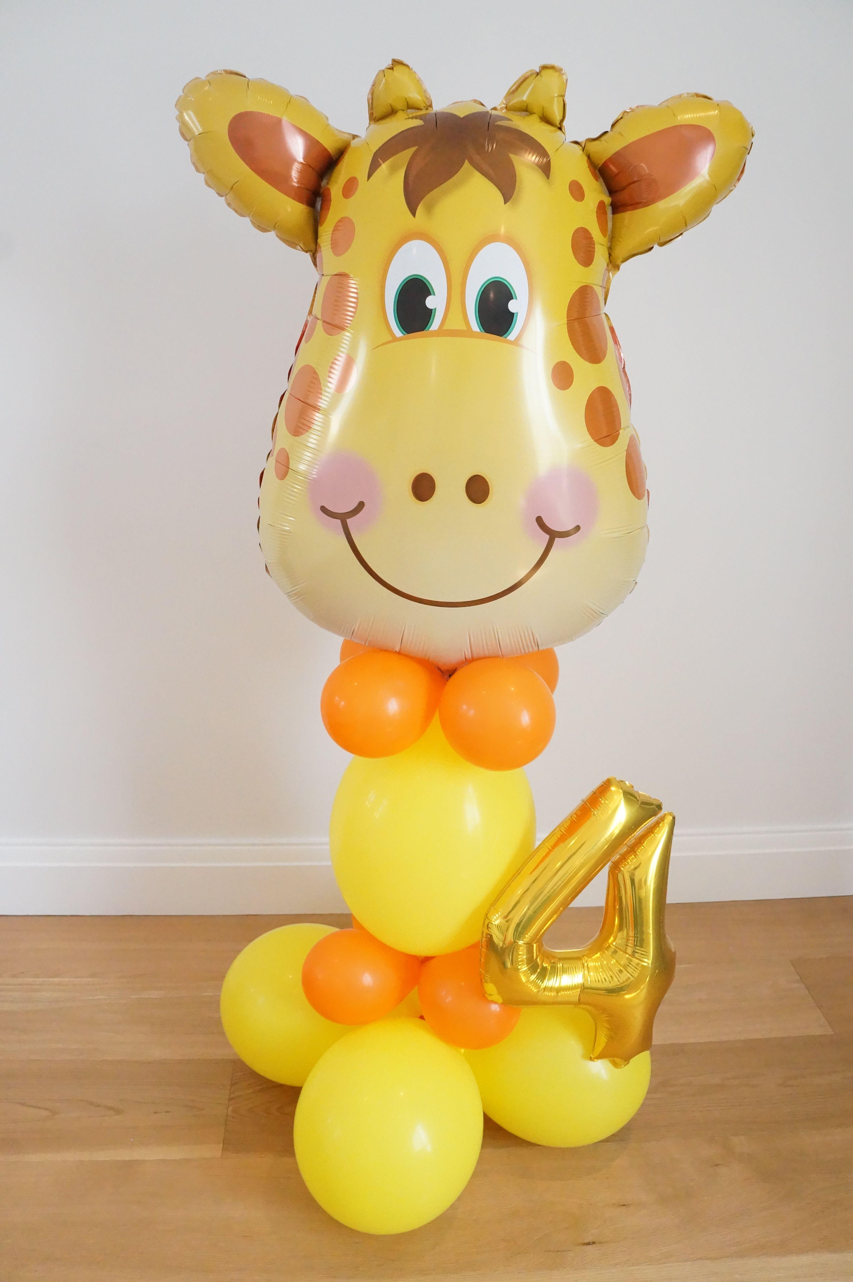 Party Decor Helium Balloon Animal Balloons Cartoon balloon Birthday Supplies