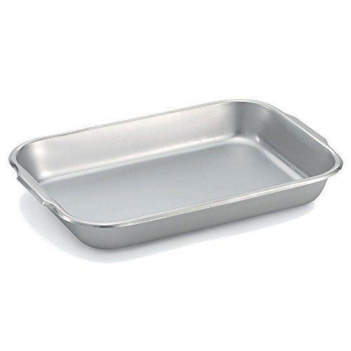 Vollrath 61230 35 Qt Bake And Roast Pan Stainless Steel 1478 X 1014 X 2inch Click Image To Review More Details Roasting Pan Bakeware Set Pan