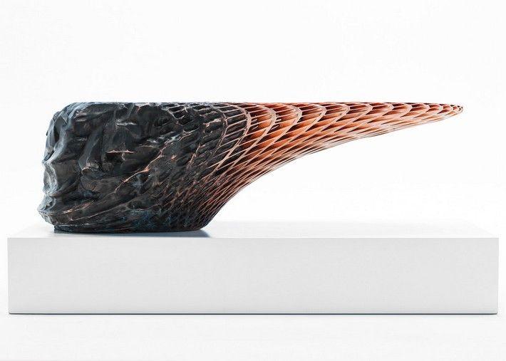 JANNE KYTTANEN EXTENDS METSIDIAN FURNITURE COLLECTION http://www.maisonvalentina.net/en/news-events/architecture/janne-kyttanen-extends-metsidian-furniture-collection #jannekyttanen #metsidian