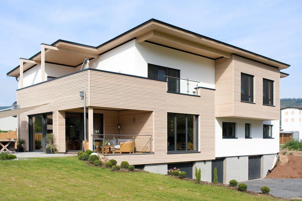 Was Ist Ein Bauhaus ein puristischer bauhaus entwurf und ein supergemütliches zuhause