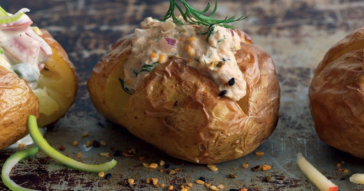 bakad potatis jennys matblogg