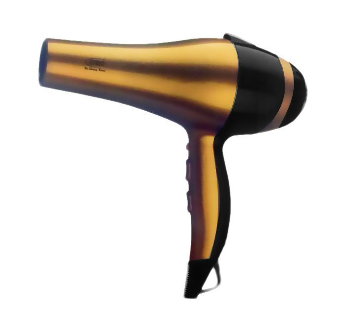 Cyber Hair Dryer with Fragrance and LED Light - AED 75 Only...