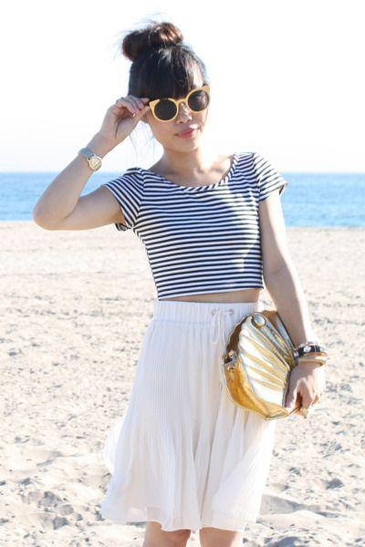 Misope-top-f21-skirt