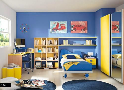 Resultado de imagen para dormitorios ni os dormitorio - Dormitorios para ninos ...