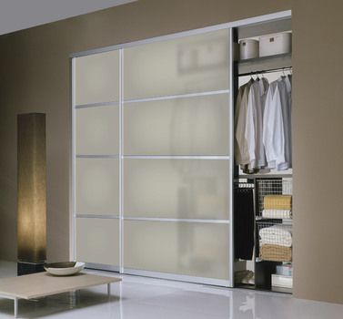 One Day I Am Going To Change My Master Bedroom Closets To These