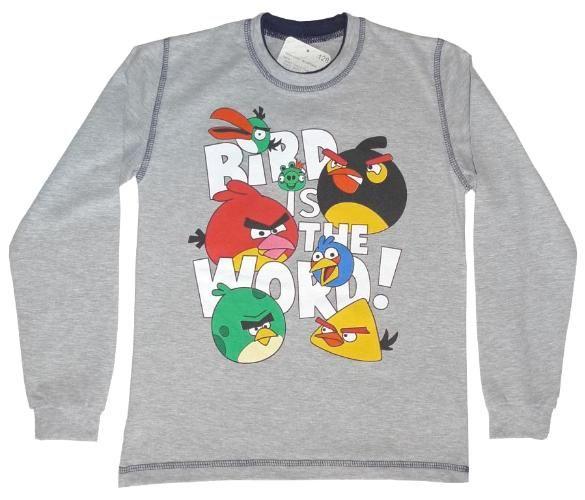 Bluzka Angry Birds 92 Polska Odziez Swetry I Moda
