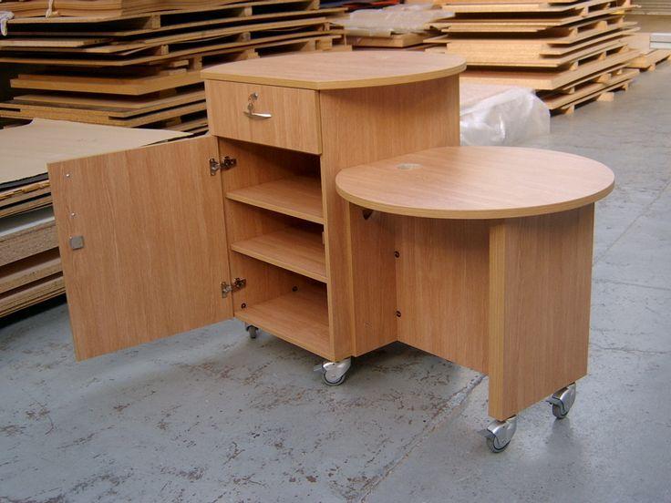 Mobili Reception ~ Mobile reception desk finishes furniture