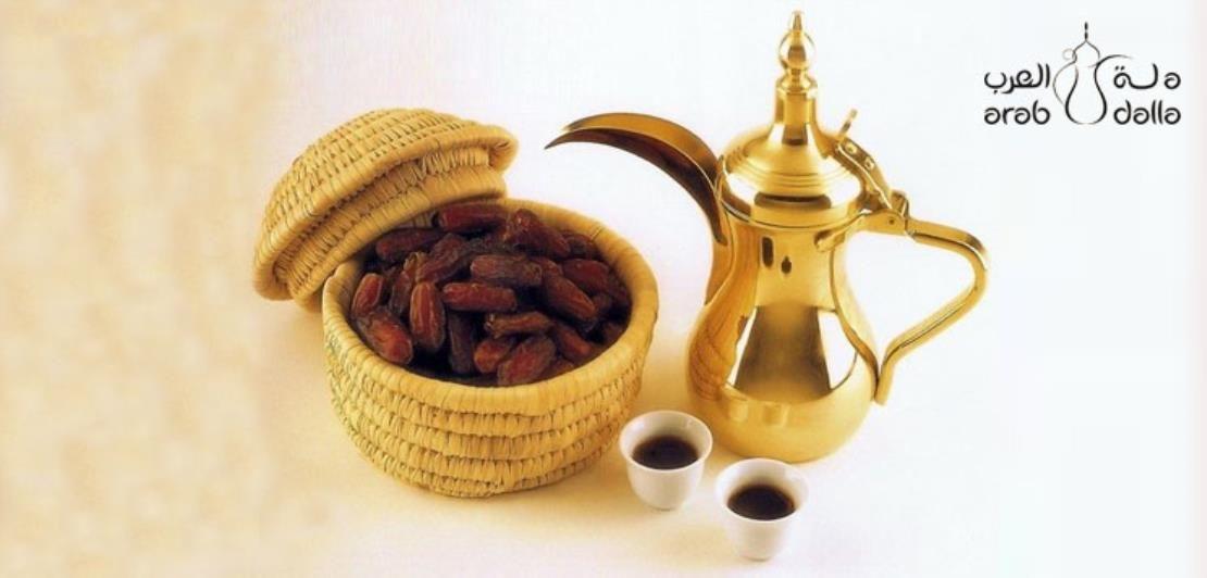تقاليد تناول القهوة العربية Arabic Coffee Coffee Decorative Bells